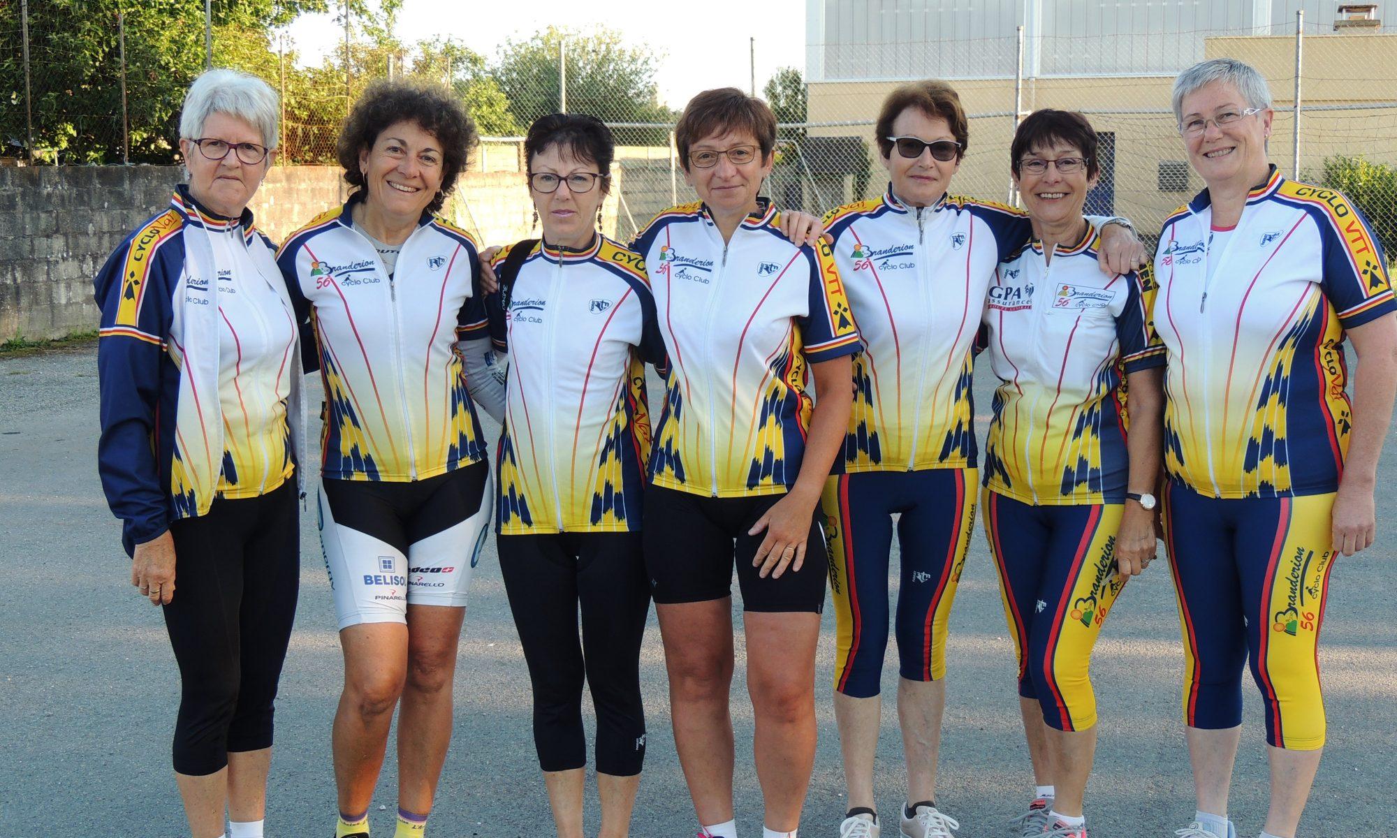 Cyclo Club de Branderion