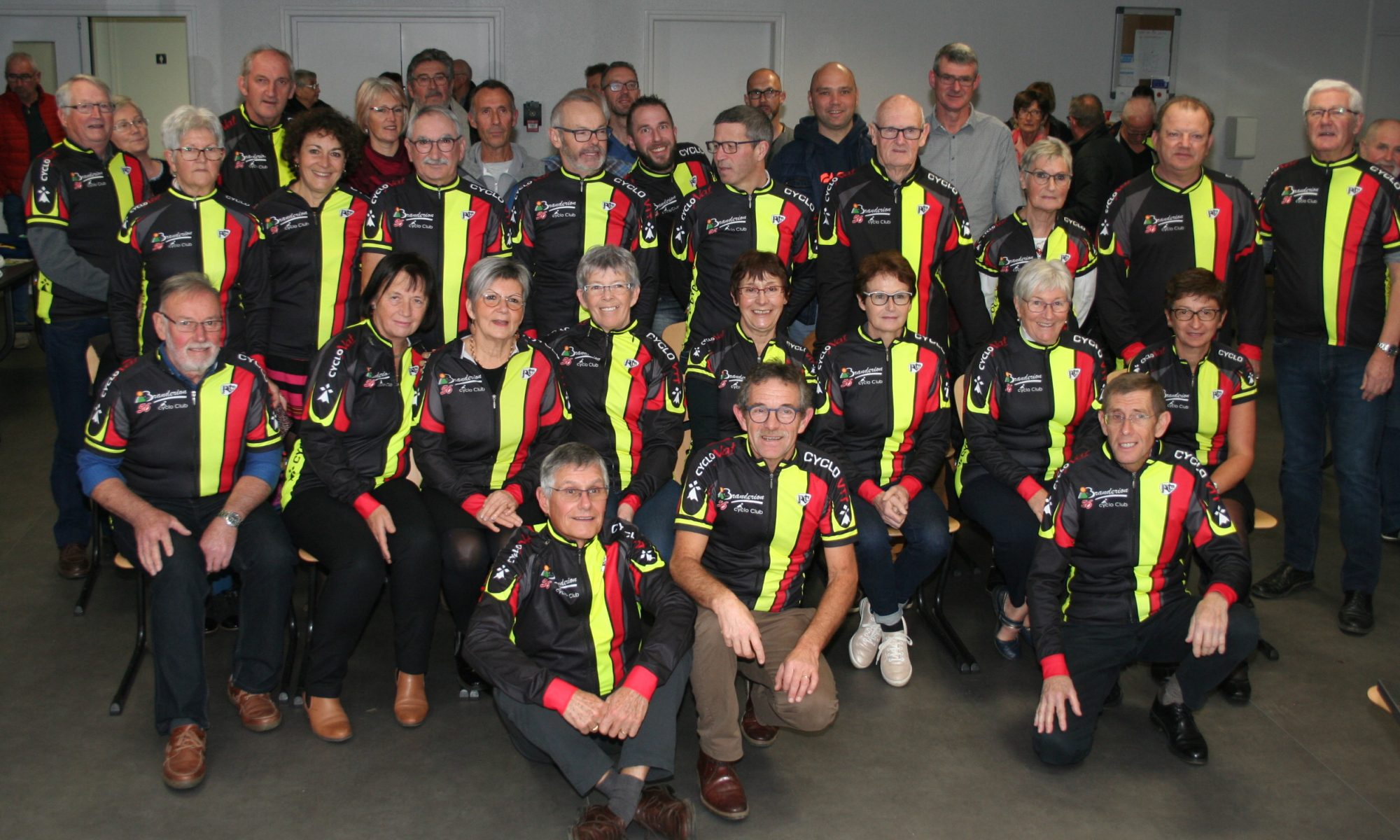 Cyclo Club de Branderion